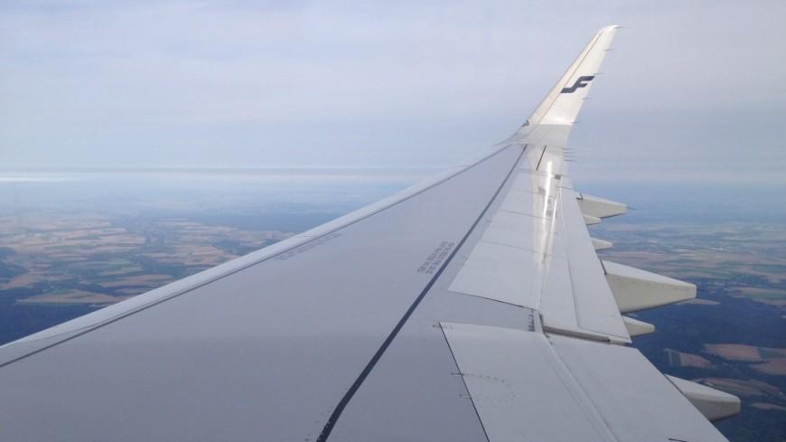 Нелетная погода: рейс Москва – Уфа дважды вынужденно садился в Екатеринбурге