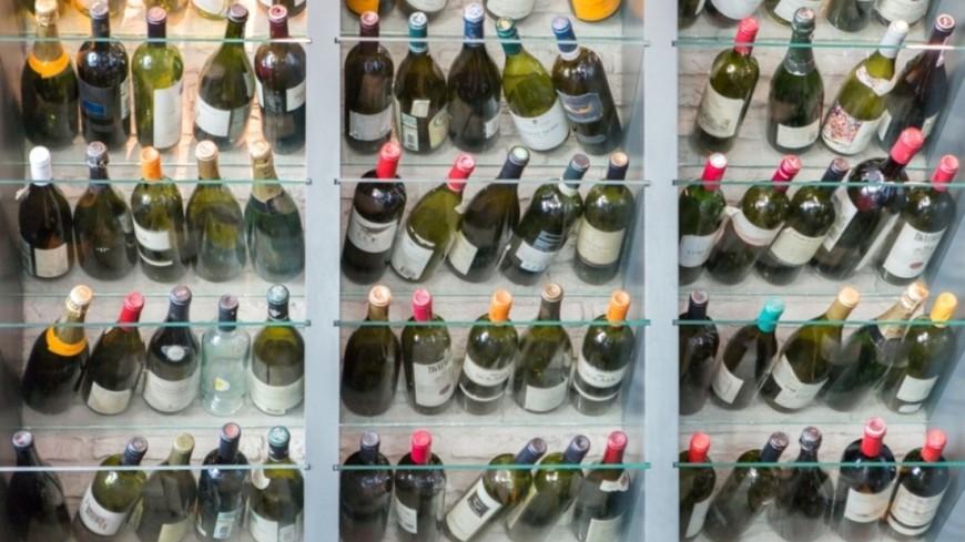 Алкоголь вызывает привыкание, повреждая ДНК