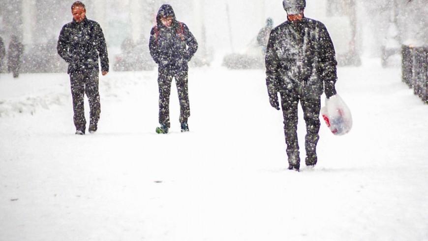 "Фото: Татьяна Константинова, ""МТРК «Мир»"":http://mirtv.ru/, снегопад, снег"
