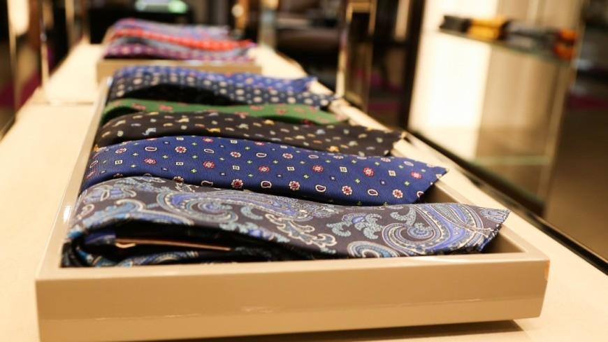 Какие риски для здоровья таит в себе обычный галстук