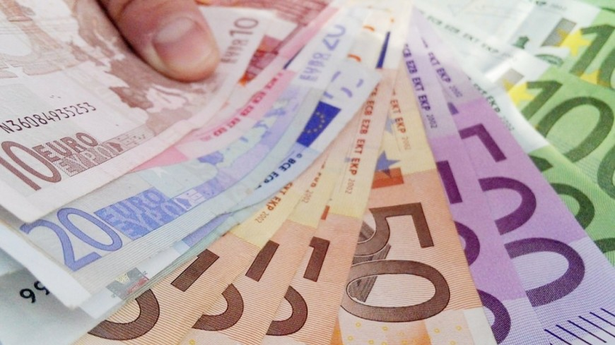 "Фото: Елизавета Шагалова, ""«МИР 24»"":http://mir24.tv/, деньги, евро"