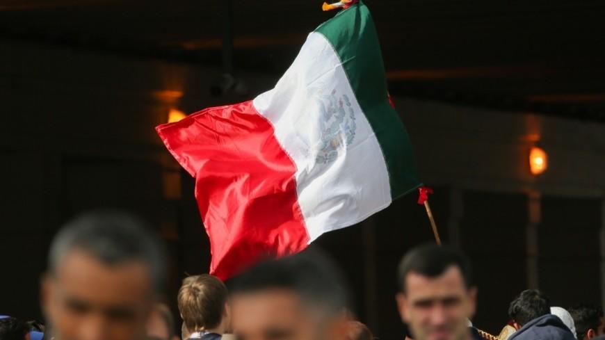 Мексика по итогам 2018 года стала самой криминальной страной