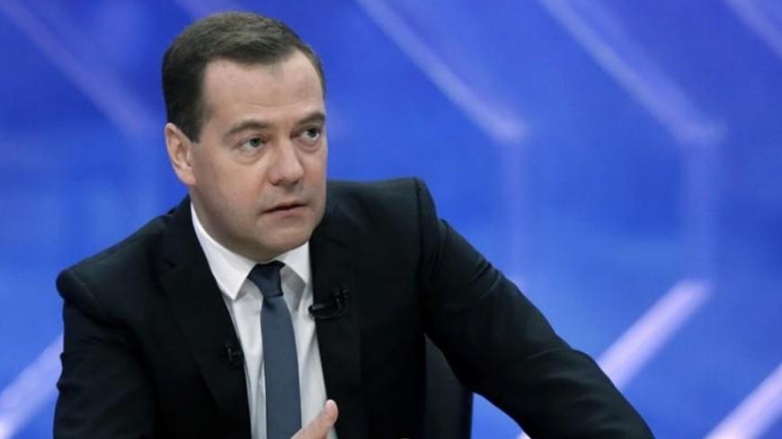 Медведев: Красноярск в целом готов к проведению Универсиады