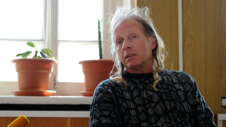 «Мегаталантливый артист»: Кутиков и Гурцкая скорбят по Крису Кельми