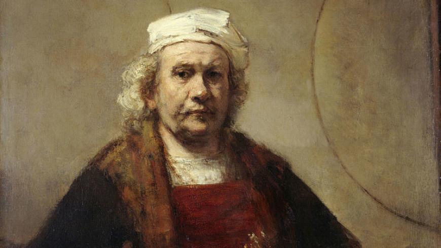 Раскрыт секрет искусства Рембрандта