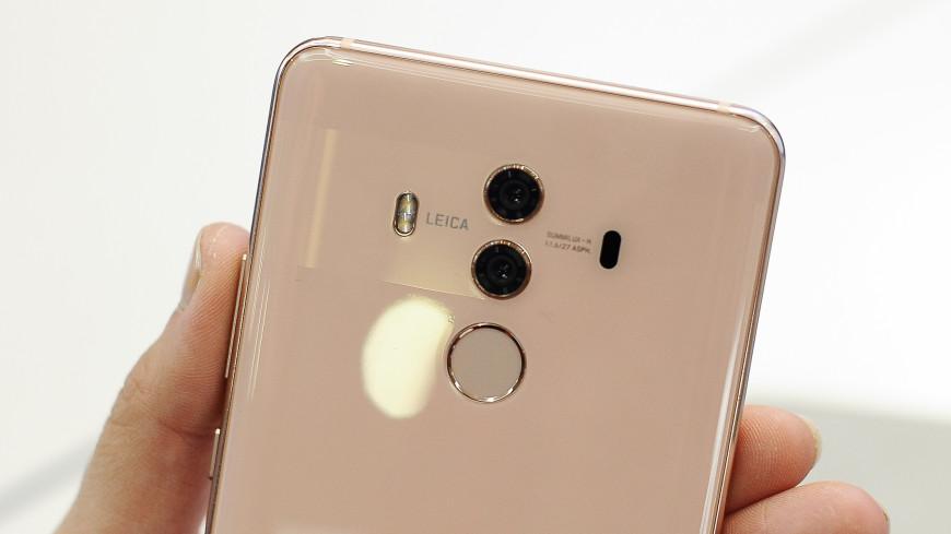 Боевая ничья: два гаджета Huawei побились за звание смартфона с лучшей камерой