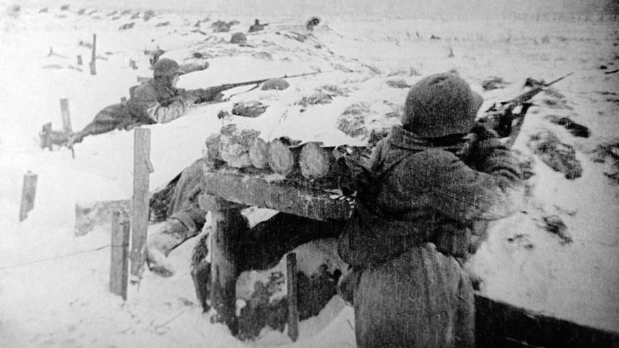 Снятие блокады Ленинграда шаг за шагом: 75 лет назад немцев выбили из села Никольское