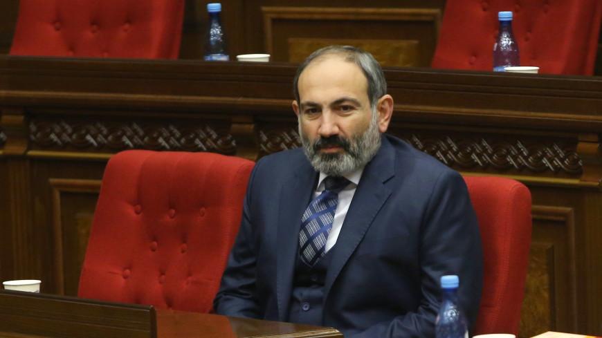 Пашинян: Атомная энергетика очень важна для Армении