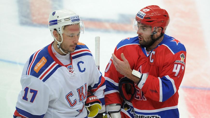 Радулов против Ковальчука: в матче НХЛ «звезды» проиграли «королям»
