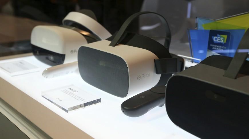 Костюм виртуальной реальности позволит «пощупать» вымышленный мир