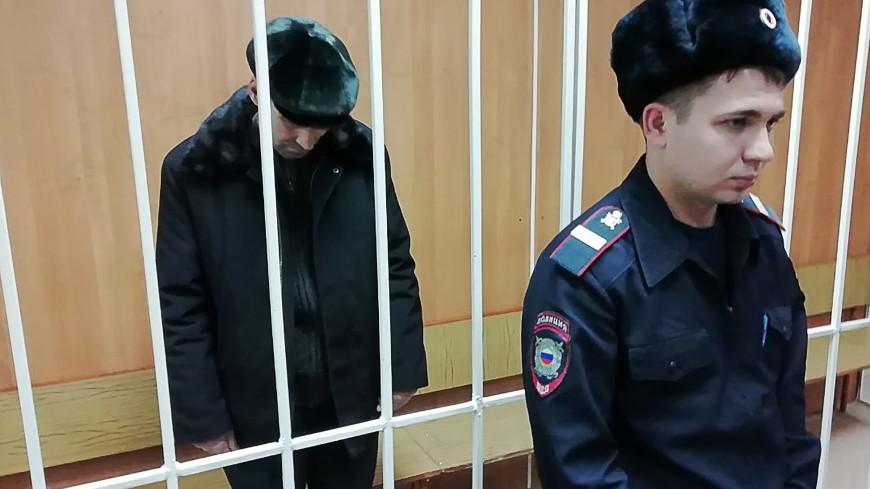 Павла Шаповалова арестовали, ему грозит 12 лет тюрьмы