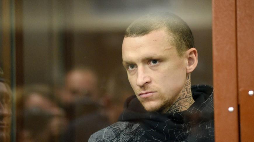 Футбол пуще неволи: Мамаев сыграет матч с заключенными «Бутырки» на плацу