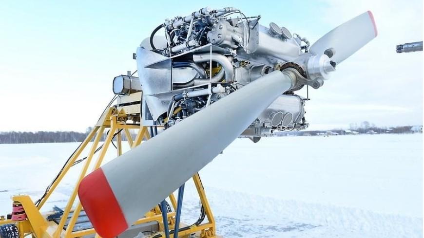В России создали первый в мире алюминиевый двигатель