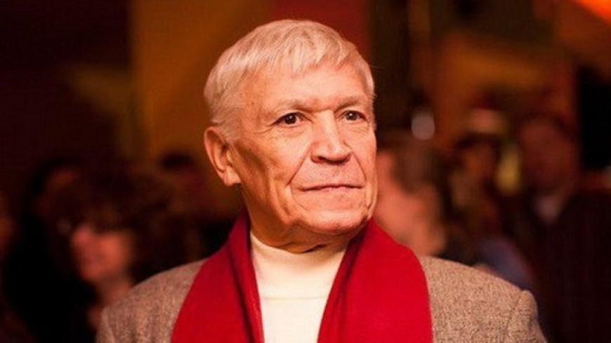 Ушел из жизни народный артист России Иван Бортник