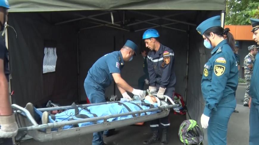 Парамедики: универсальные врачи-спасатели
