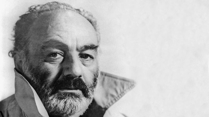 Вспоминая гения: пять курьезных историй из жизни режиссера Параджанова