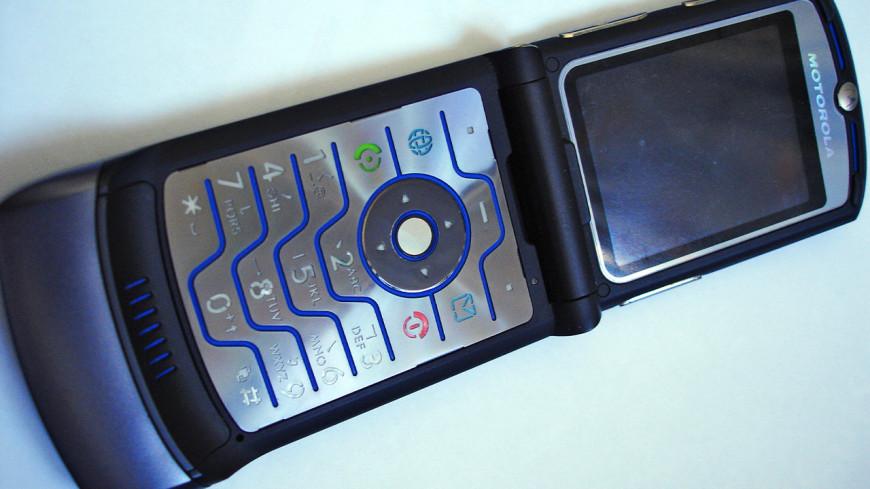Смартфон Motorola RAZR выйдет в новой версии