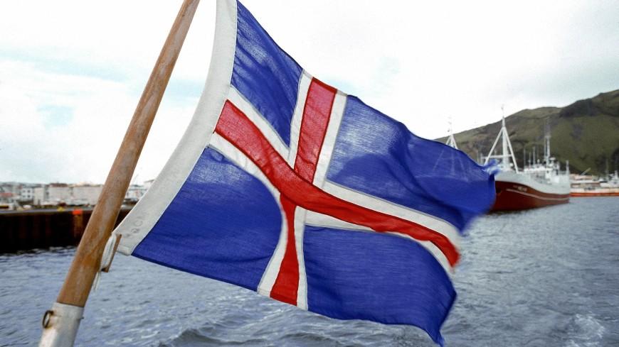 Исландию назвали самой безопасной страной