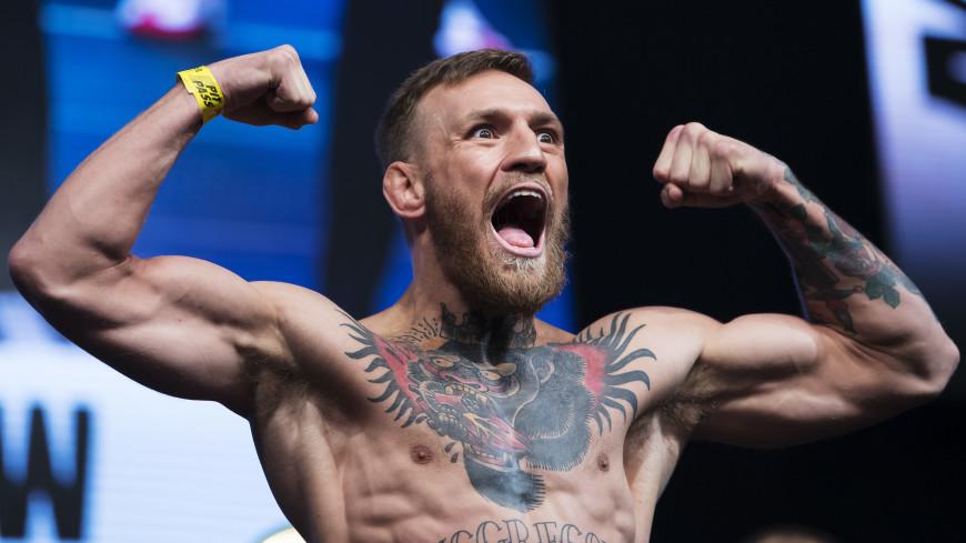 I'll be back: Макгрегор думает о возвращении в бокс ради боя с Малиньяджи