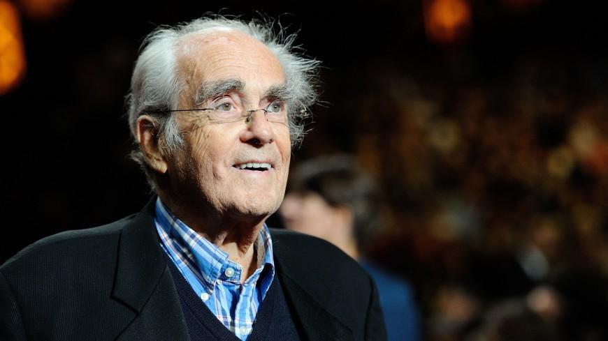 Скончался трехкратный лауреат «Оскара», композитор Мишель Легран