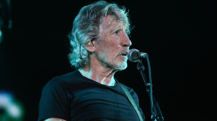 Один из лидеров Pink Floyd спас детей, насильно увезенных отцом в Сирию