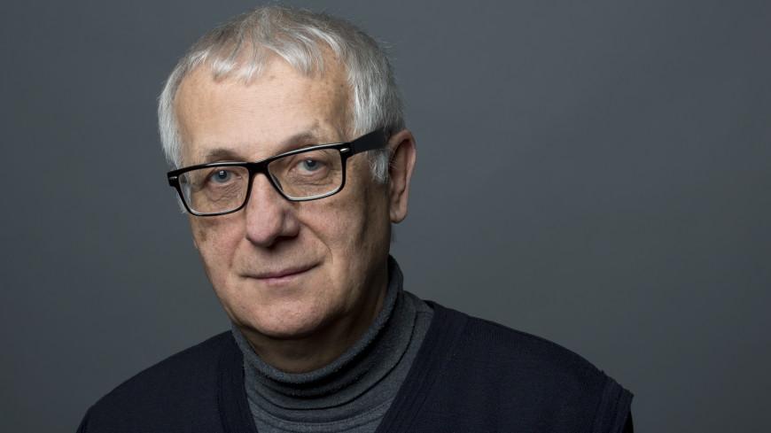 Главному редактору студии телевидения МТРК «Мир» в Беларуси Юрию Бокачу исполнилось 70 лет