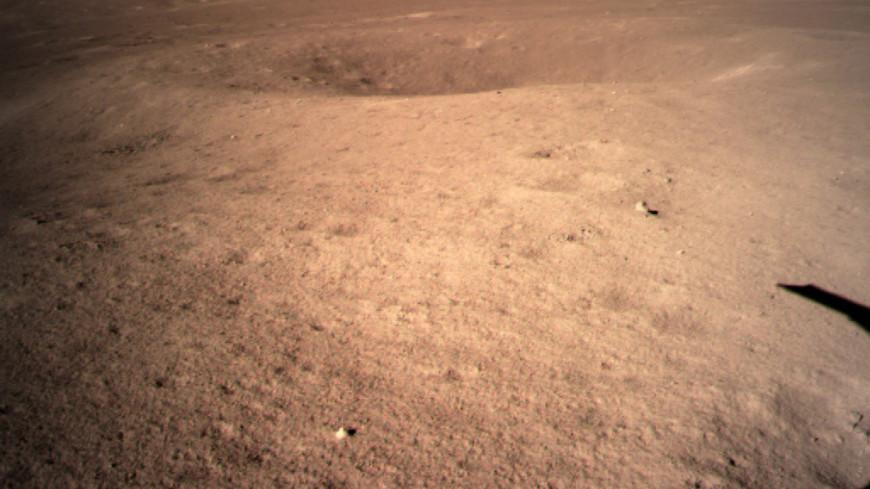 Российский астроном не увидел ничего нового в кадрах обратной стороны Луны