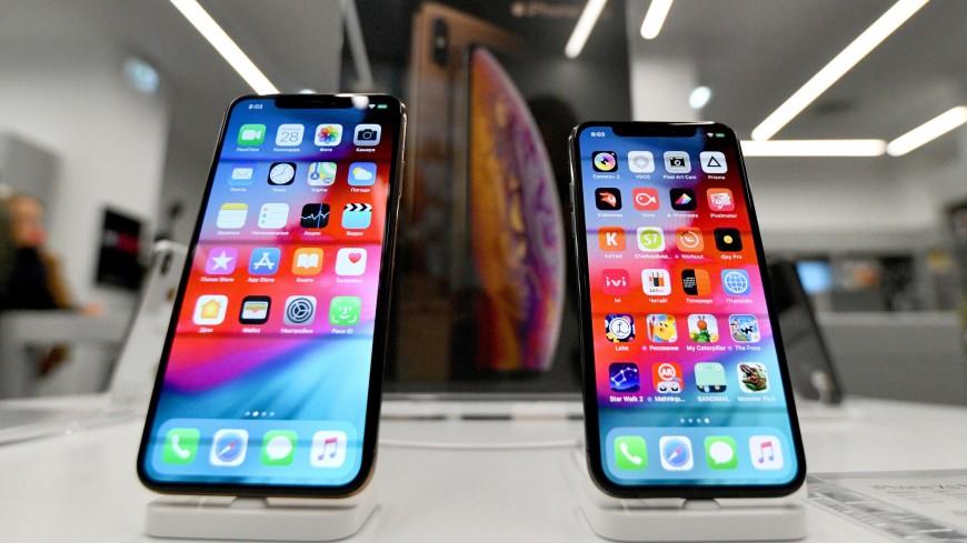Раскрыты особенности нового поколения iPhone
