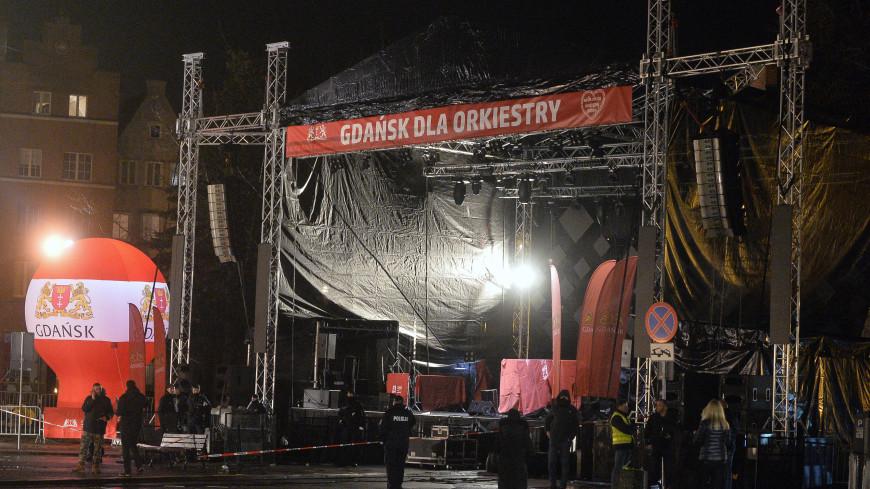 Вслед за убийством мэра Гданьска в Польше пригрозили смертью президенту