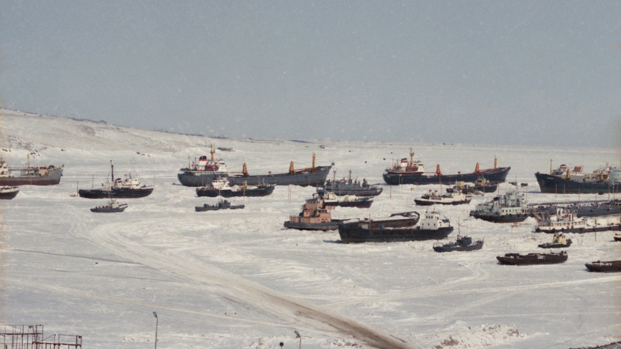 На побережье моря Лаптевых создадут военный городок