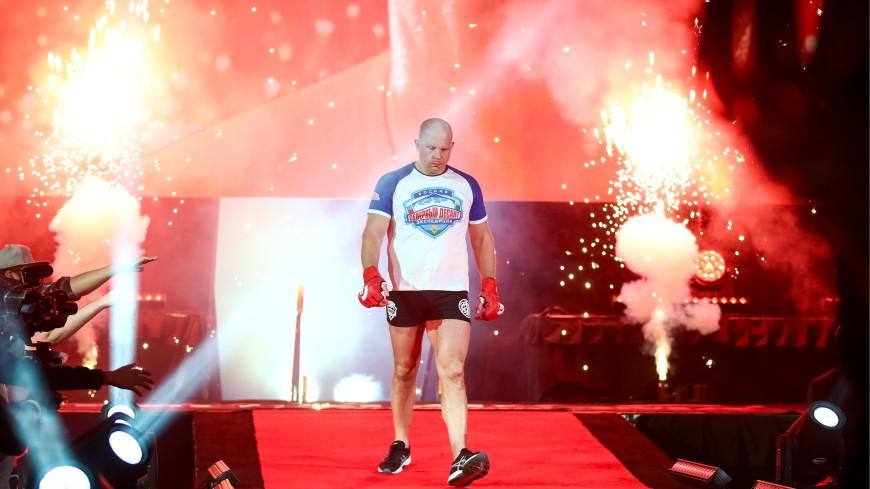 Тренер Емельяненко: Думаю, Федор завершит карьеру после боя с Бейдером