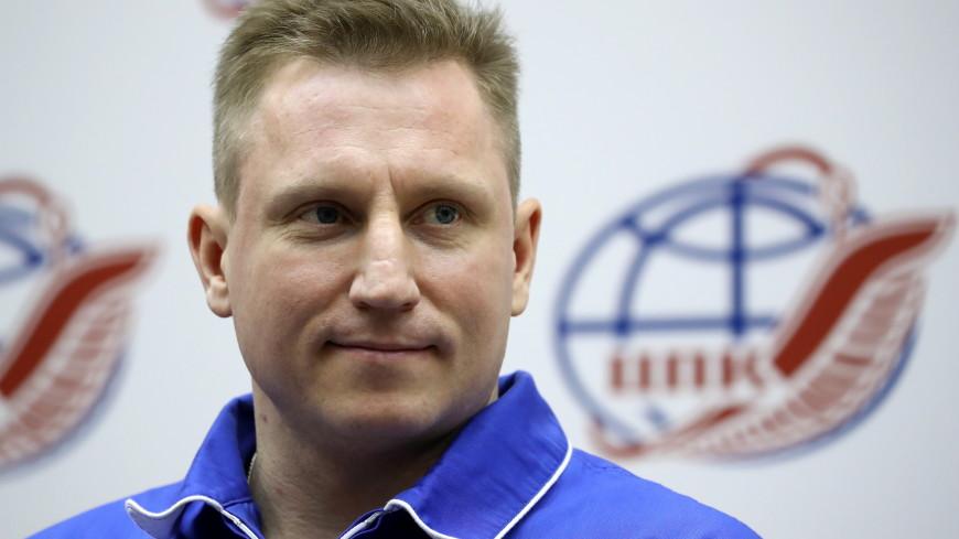 Космические гонки: космонавт Сергей Прокопьев испытал гоночную трассу в Сочи