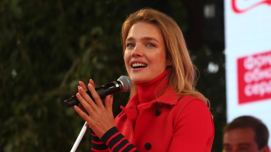 Водянова шокировала поклонников провокационным фото