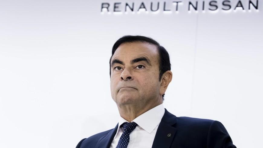 Гон has gone. Назначен новый генеральный директор Renault