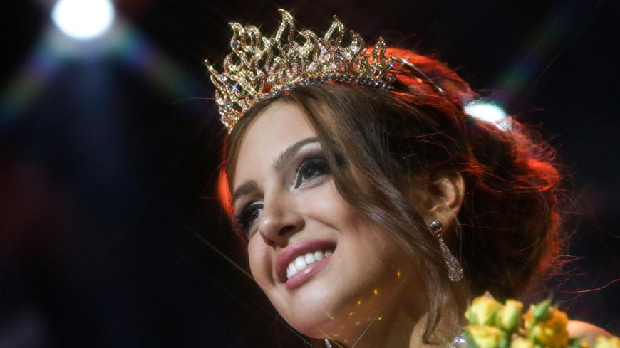 «Мисс Москва-2015» может остаться без алиментов