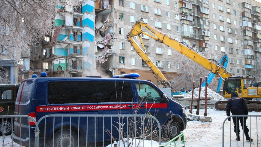 Пострадавшие от взрыва газа в Магнитогорске получат пенсии досрочно