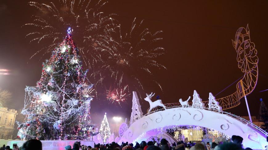 Пять лучших фестивалей России для празднования старого Нового года