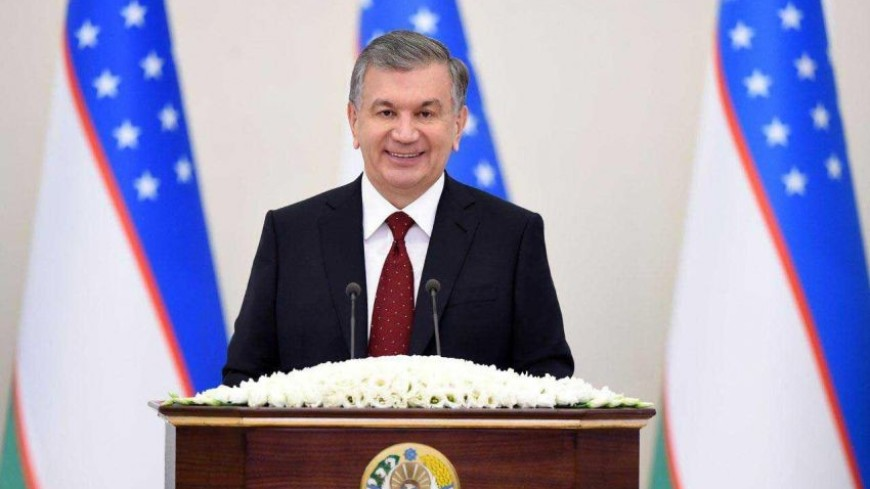Мирзиеев утвердил концепцию развития туризма в Узбекистане до 2025 года