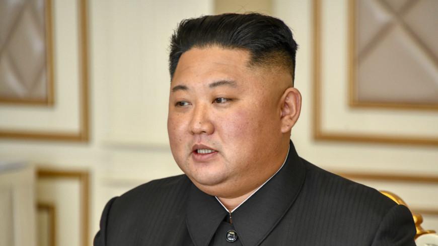 Ким Чен Ын в среду приедет во Владивосток на встречу с Путиным
