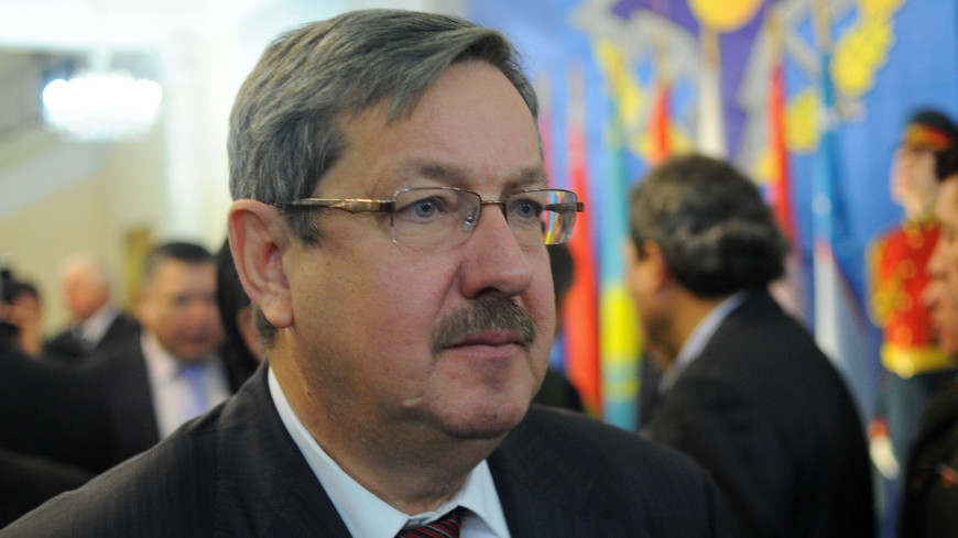 Посол: Россия пытается помочь Таджикистану в борьбе с исходящими из Афганистана угрозами