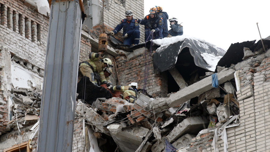Взрыв в Шахтах: в управляющей компании назвали возможную причину трагедии