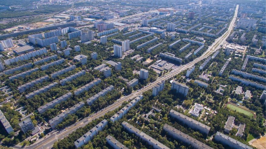 Пришельцы из фильма «Притяжение» удешевили жилье в Чертанове