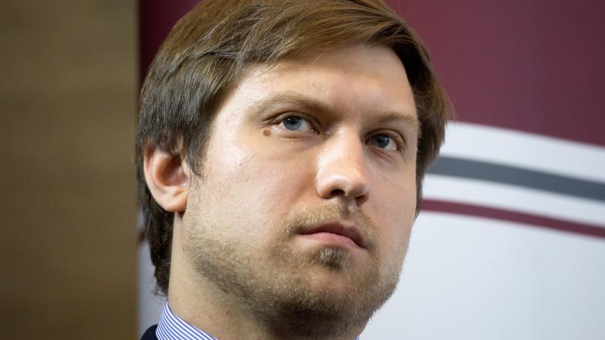 Директор ПМЭФ рассказал о соответствии Форума «зеленым» стандартам