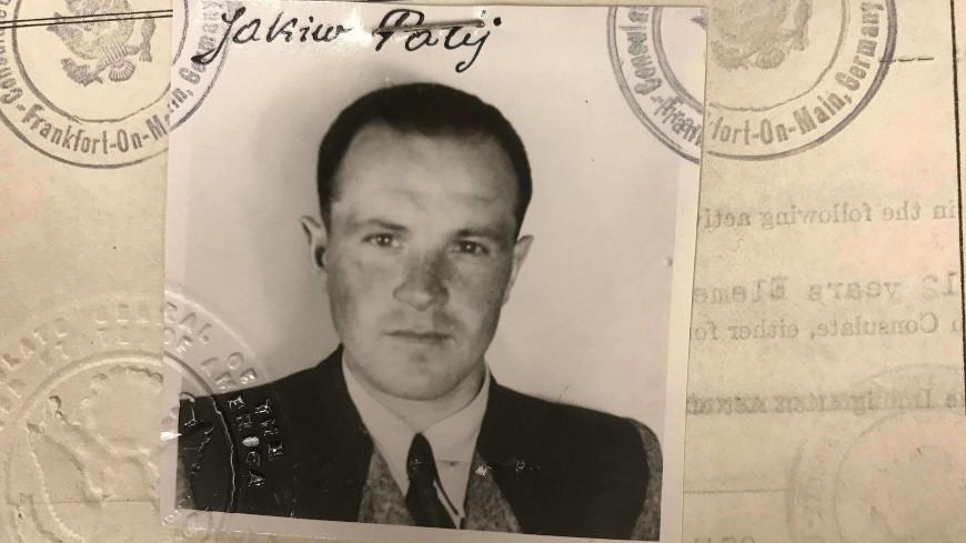 В Германии скончался бывший надзиратель концлагеря Яков Палий