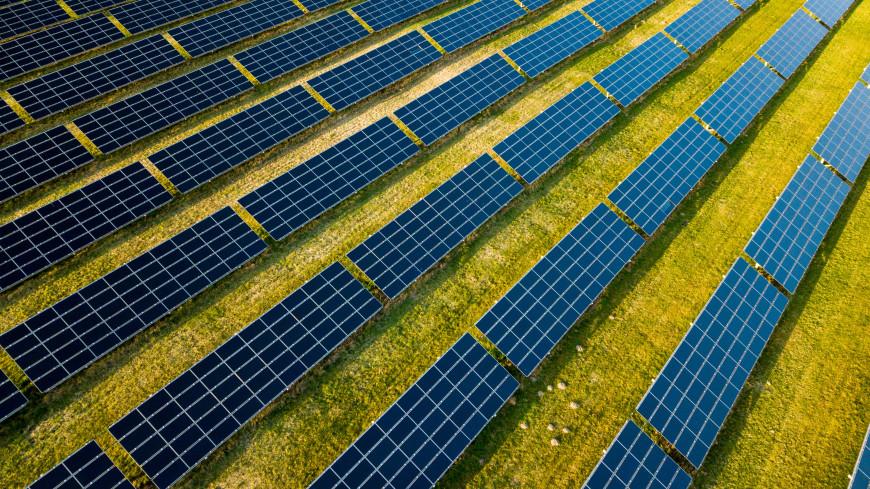 В Казахстане заработала солнечная электростанция – крупнейшая в Центральной Азии