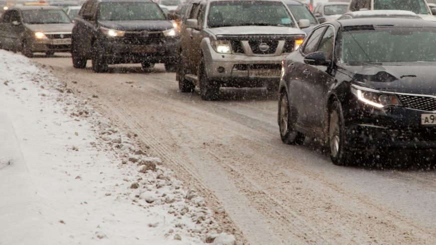 Движение на трассе «Дон» восстановлено после ДТП с участием 30 автомобилей
