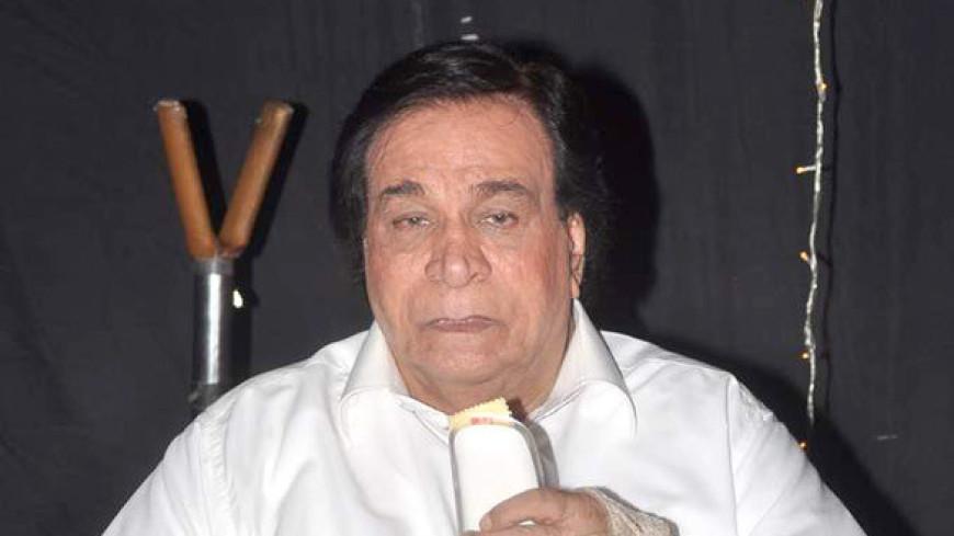 Скончался знаменитый индийский актер Кадер Кхан