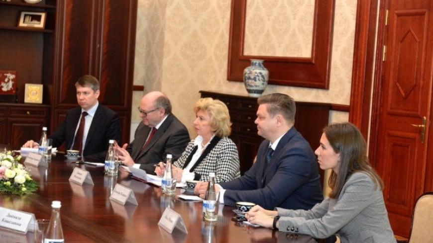 Омбудсмены Узбекистана и России подписали меморандум о сотрудничестве