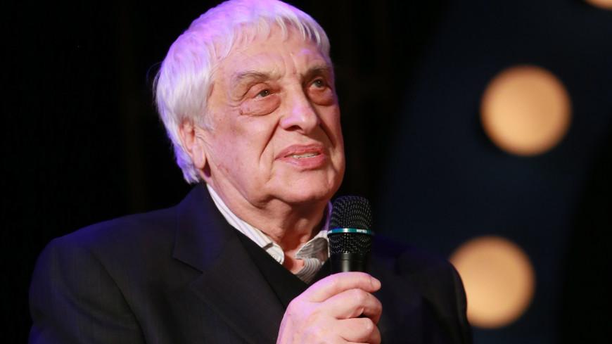 В Москве умер режиссер театра и кино Евгений Радомысленский