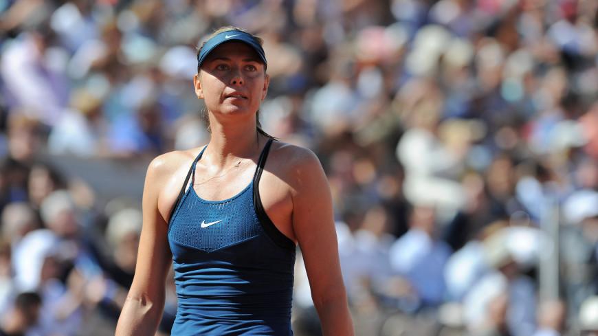 Красота на знойных кортах: топ-5 самых «горячих» участниц Australian Open